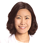 Sarah Chung, DDS, MSD (Orthodontist)
